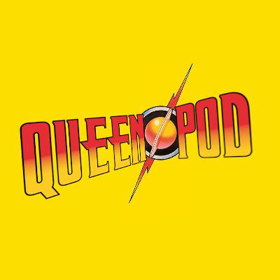 QUEENPOD EPISODE 17 - LIVE AT THE RAINBOW