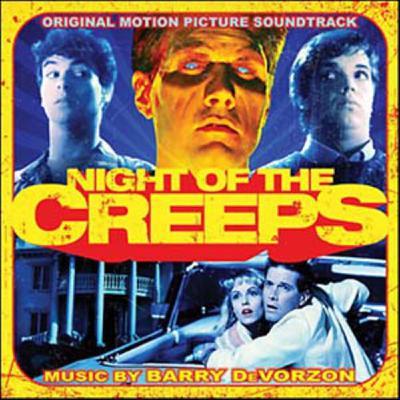 Bonus 1 - Night of the Creeps (1986)