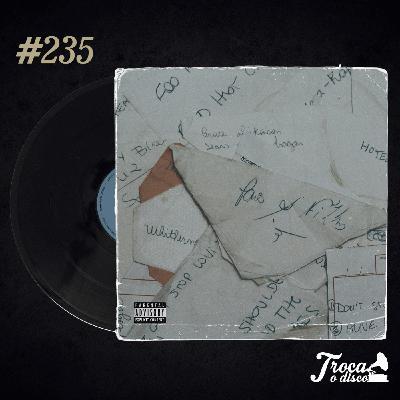 Troca o Disco #235: Perrengues de se tocar na noite (com Caio Marchetti)