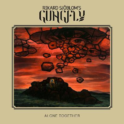 213Rock Podcast Harrag Melodica Interview with Rikard Sjöblom's Gungfly New album Alone Together 04 08 2020