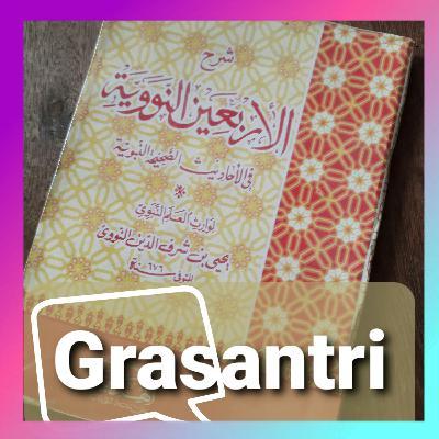 (A.N) Kitab Arba'in Annawawi S. 1 eps. 3 pembukaan