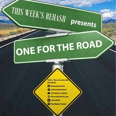 One for the Road: Passion