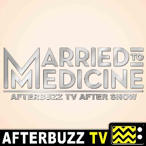"""Revenge of the Sip and Paint; Swap Till You Drop"" Season 7 Episodes 12 & 13 'Married to Medicine' Review"