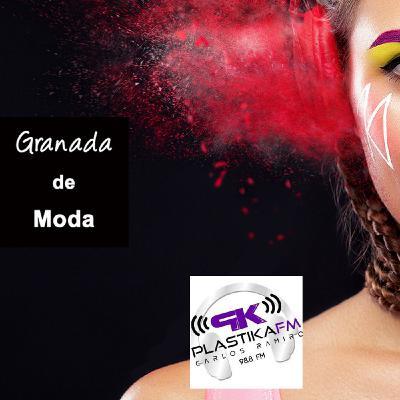 GranadaDeModa en PlástikaFm 9 de enero