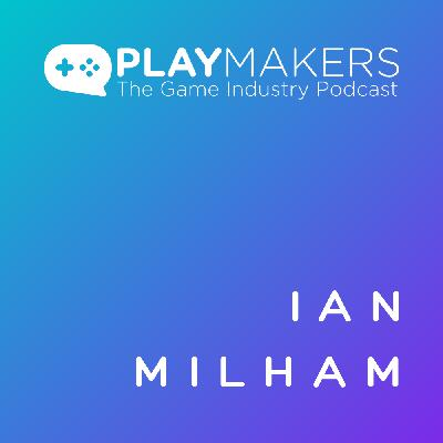 Aligning Game Chi on Deadspace & Battlefield, with Ian Milham