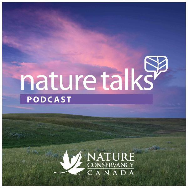 Trailer: The Nature Conservancy of Canada Podcast