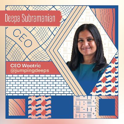 Revisiting Wootric's Deepa Subramanian thoughts on measuring the voice of the customer