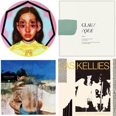 JennahBarry/LasKellies/Roseland/MYD/Glauque/DanielAvery/LaMaisonTellier - sorties du 27/03/20 #81