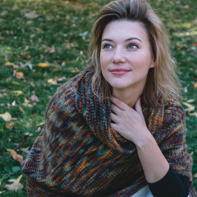Анна Бабич: призвание и предназначение