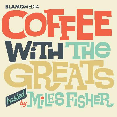 Introducing Coffee with The Greats