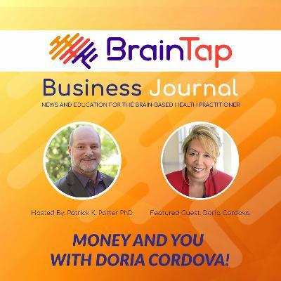 Money and You with Doria Cordova