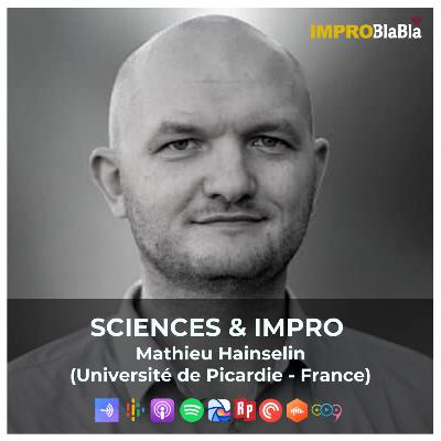 Sciences & Impro (Mathieu Hainselin)