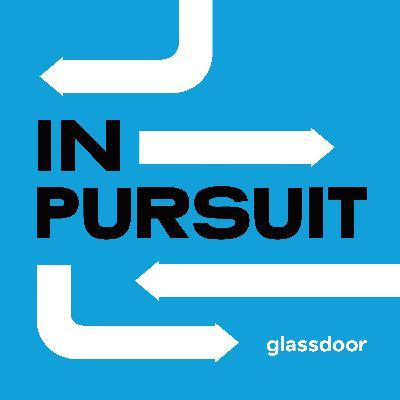 Introducing: IN PURSUIT