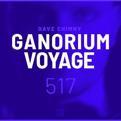 Ganorium Voyage 517