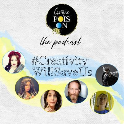 #CreativityWillSaveUs Series - Episode 1
