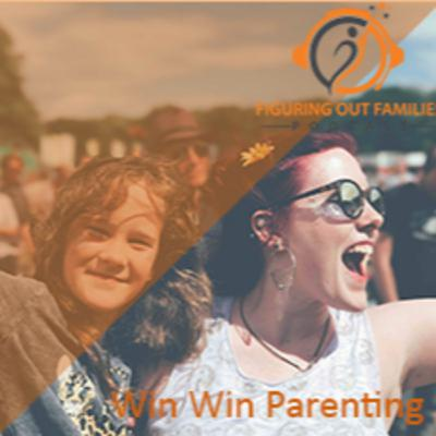 Win Win Parenting with Dr Rosina McAlpine