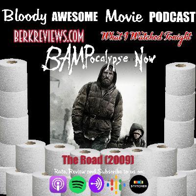 BAMPocalypse Now - The Road (2009)
