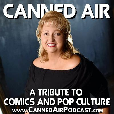 Canned Air #401 The Michelle Danner Acting Studio