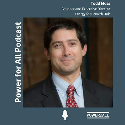 Increasing Energy Access Ambition for Global Development: Interview With Todd Moss