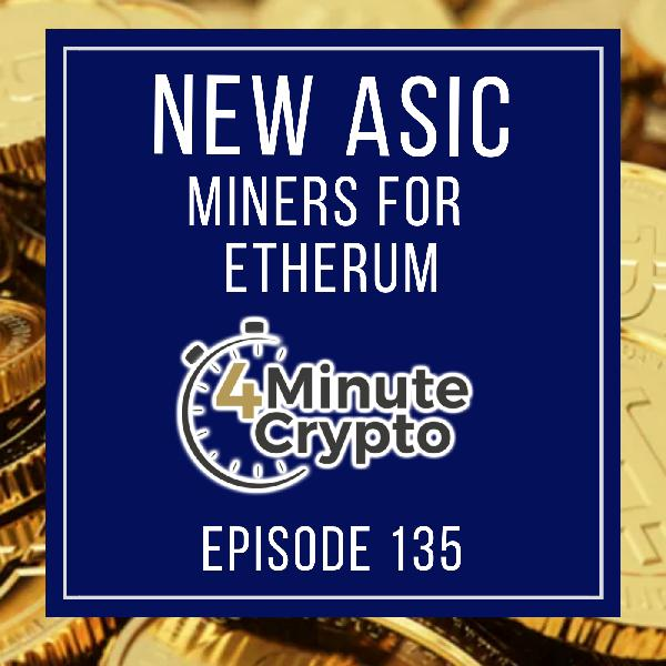 A New Line of Powerful ASIC Miners