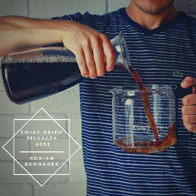 Wszystko, co chciałbyś wiedzieć o kawie - Adrian Bednarek ŚOB #051