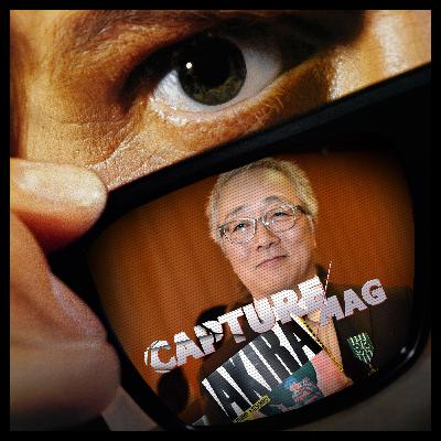 CAPTURE MAG – LE PODCAST : ÉPISODE 29 - KATSUHIRO ŌTOMO