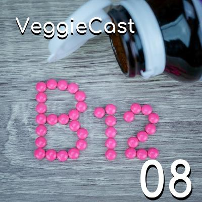 #08 Vitamina B12