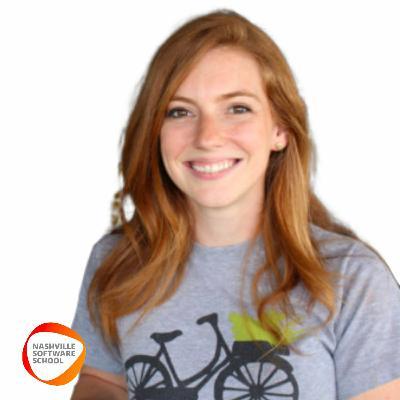 Stephanie Gilmore - Web Development
