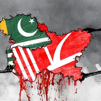 Kashmir: The Never Ending Territorial Dispute?