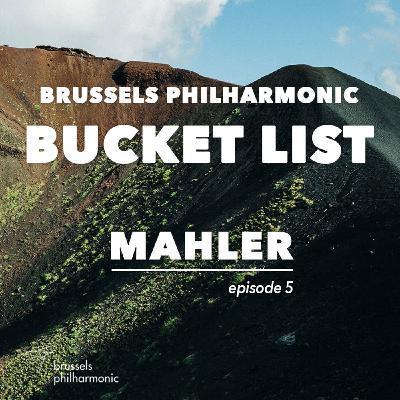 Mahler's hoop en melancholie: Eline Groslot (harp)
