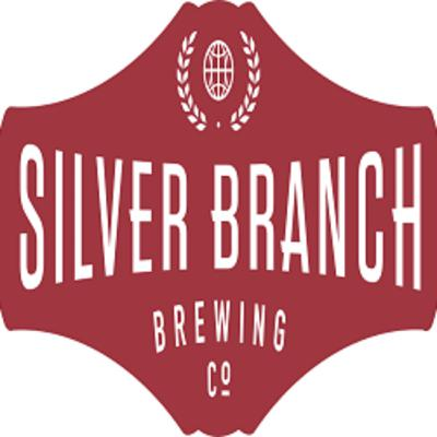 """""""Share A Pint"""" with Christian Layke & Erin Karla of Silver Branch Brewing"""