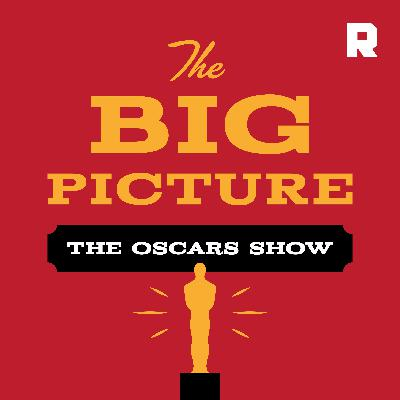 The 2020 Oscars: Holy S***, 'Parasite' Won! | The Big Picture