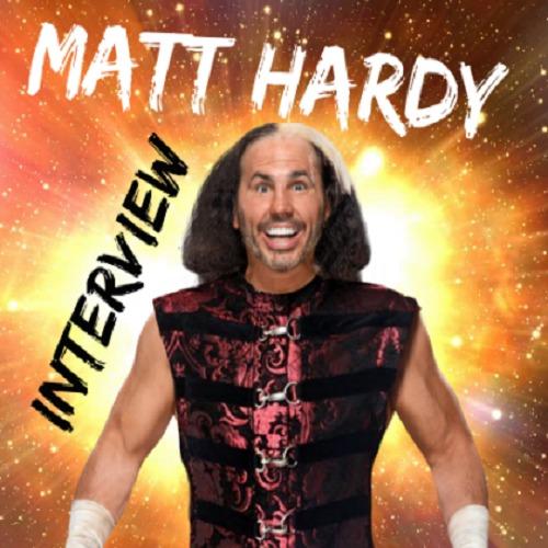 WWE Superstar Matt Hardy Interview