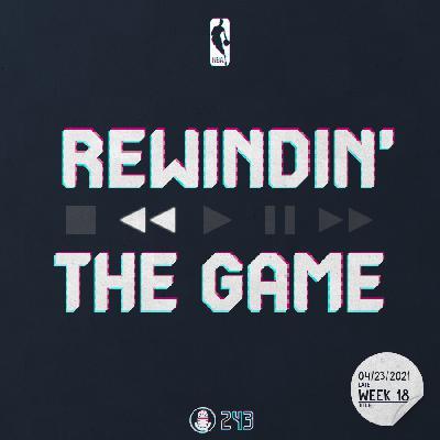 Rewindin' The Game –Woche 18