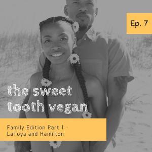 Episode 7 - LaToya and Hamilton