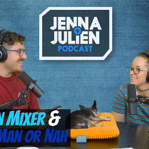 Podcast #242 -  Ninja on Mixer & Florida Man or Nah