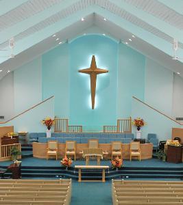 The Preacher's Job - Elder Aaron Geddis (Assistant Pastor)