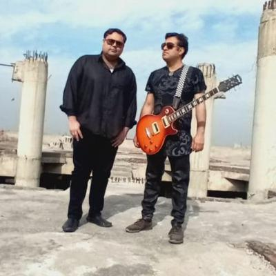 SARMAD & GHOULAB JANAMZ ON MUSICIAN TODAY PODCAST!!!