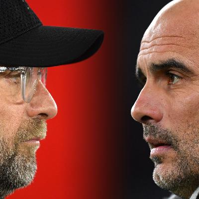 The Agenda: Liverpool v Man City combined XI