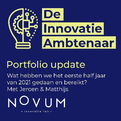 Portfolio update eerste helft 2021