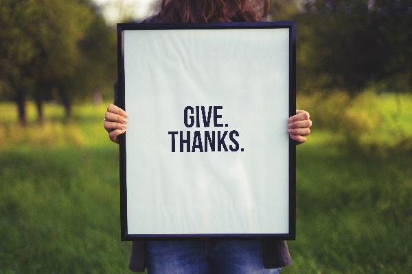 Ep. 79: Gratitude Is Good For You