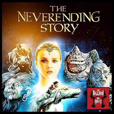 150: The Neverending Story