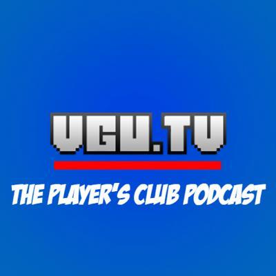 The Player's Club Podcast Ep 13: Doom Eternimal Crossing