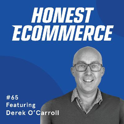 065 | Not Investing in People and Skill: The Greatest Barrier to Success | with Derek O'Carroll