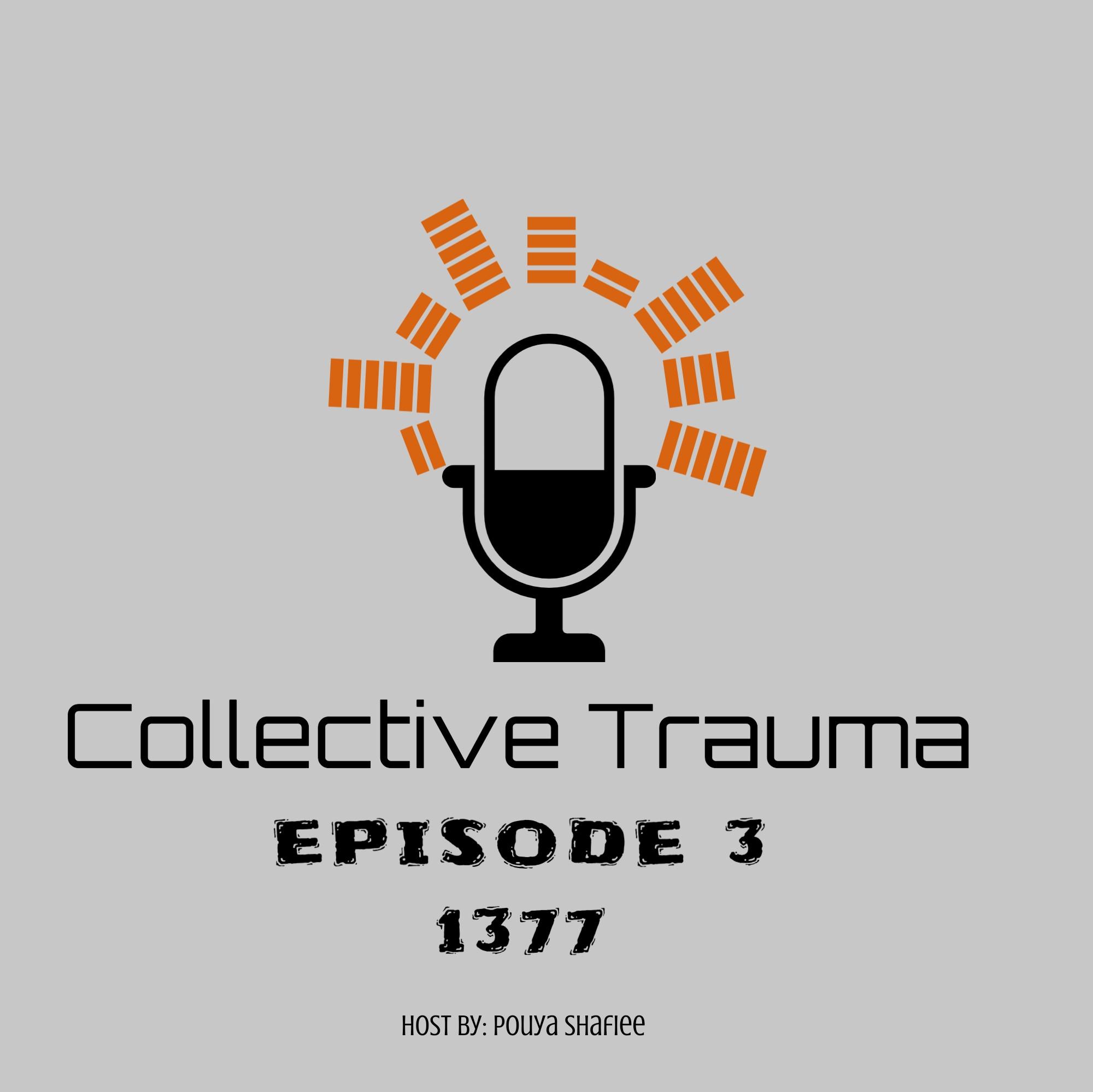 Collective Truma S1E03 اپیزود سوم فصل اول ترومای جمعی