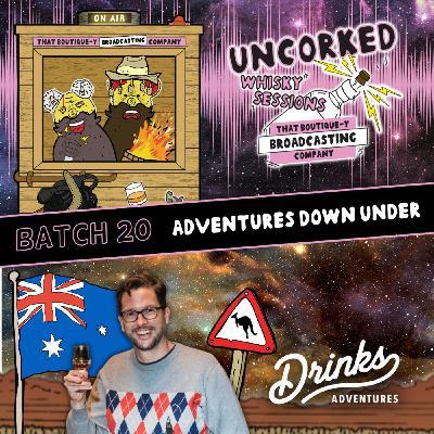 Batch 20: Adventures Down Under
