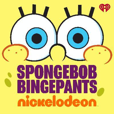 Introducing SpongeBob BingePants: A Sponge Is Born