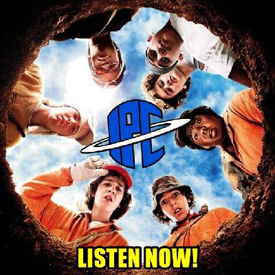 #297: Holes | The IPC Podcast LIVE