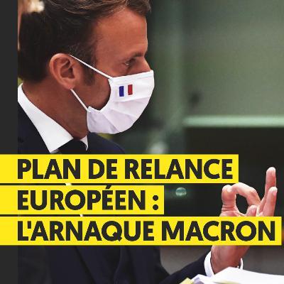 Plan de relance européen : l'arnaque Macron | David Cayla, Stefano Palombarini