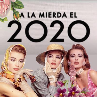 24 - CHAO 2020 feat LA CANELI